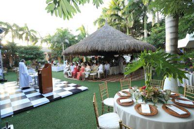 Organización primera comunión en barranquilla colombia- Hotel Génova Centro