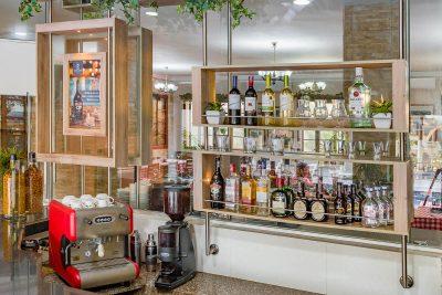 Bar portofino - Hotel Génova Centro