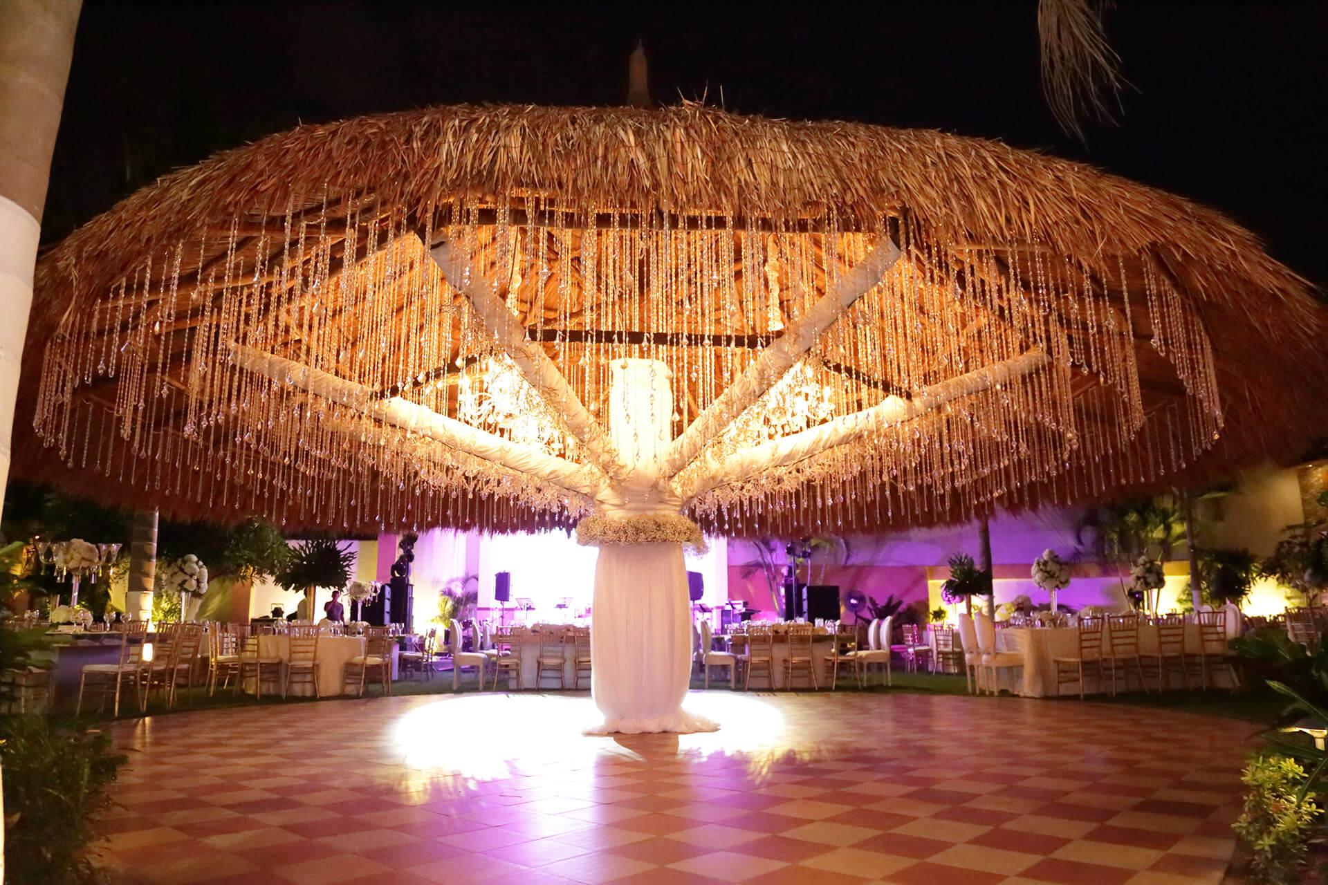 Organización de matrimonios - Hotel Génova Centro