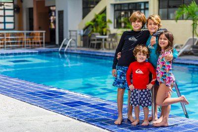 Pasadía para disfrutar con toda la familia - hotel en barranquilla colombia - Hotel Génova Centro
