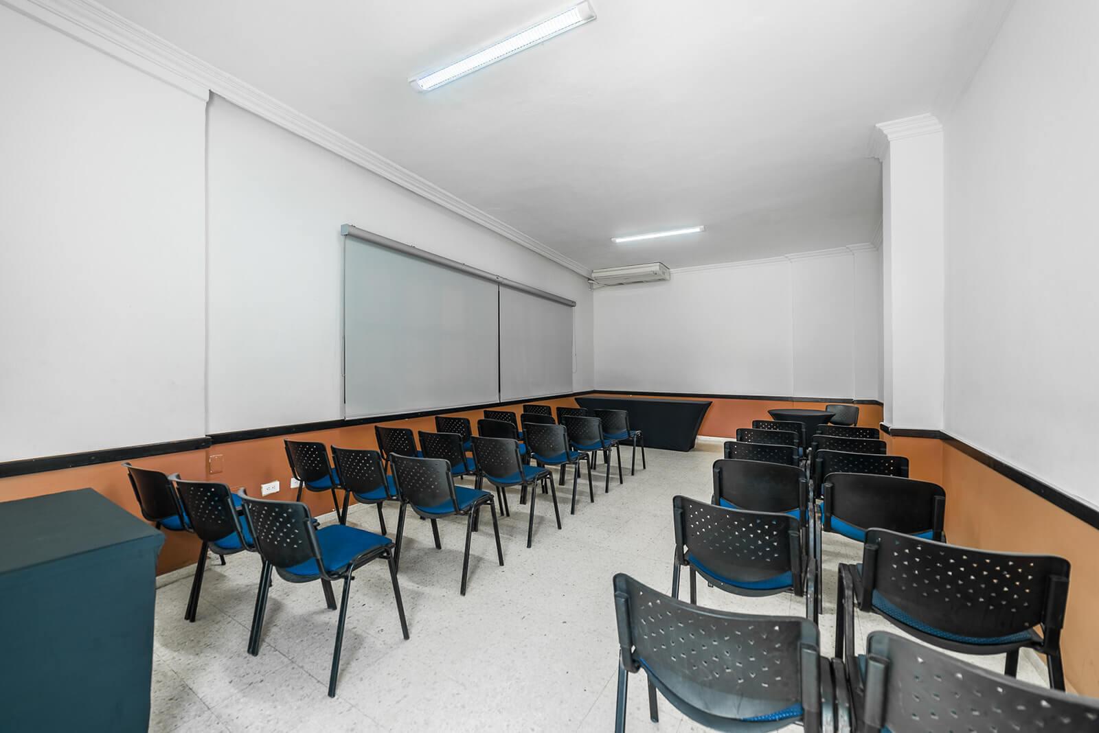Eventos corporativos, conferencias, reuniones, talleres - Hotel Génova Centro