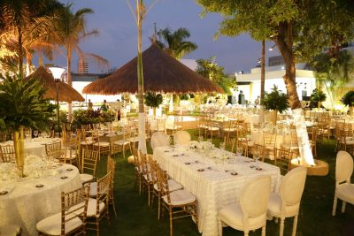 Ven y celebra tu fiesta de matrimonio en el Hotel Génova Centro