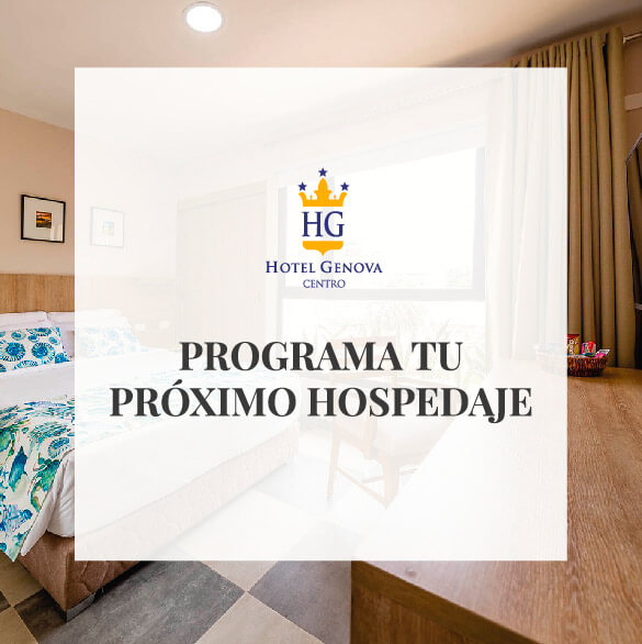 Promoción hotel génova centro